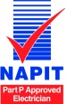 Napit Part P Electrician